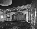 Zaring's Egyptian Theatre