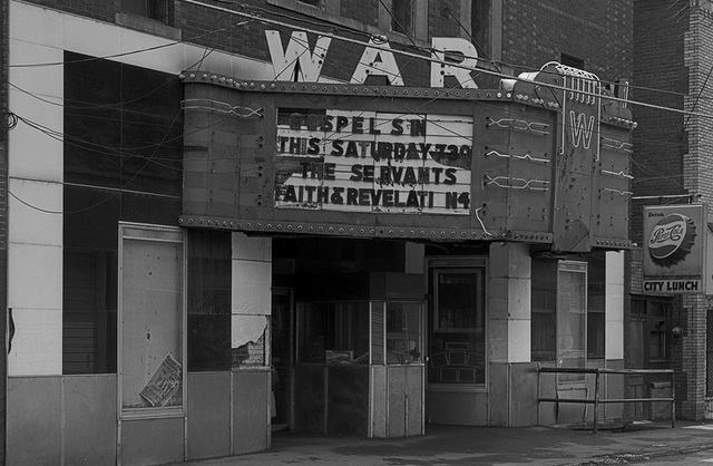 War Theater