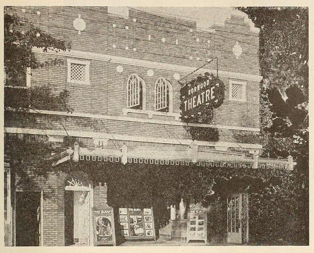 Norwood Theatre