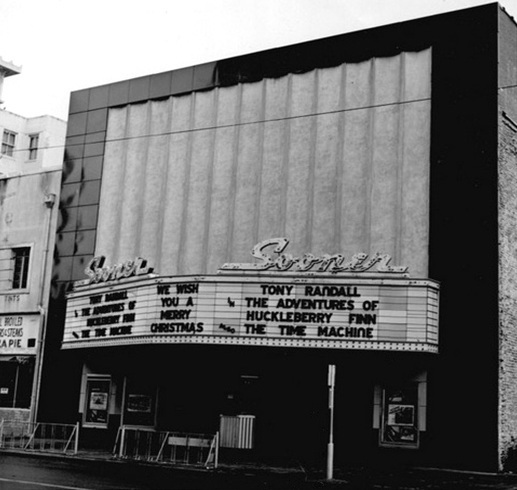 Sooner Theater