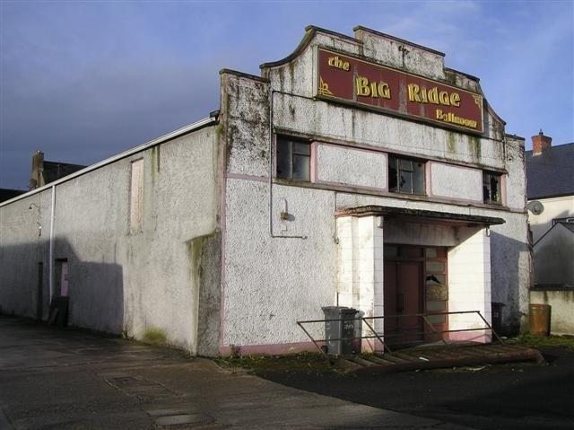 Montague Cinema