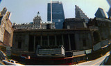 Times Square Theatre exterior