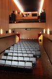 Restored Iowa Theater Interior