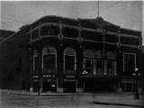 1925 photo courtesy of the Retro Quad Cities Facebook page.