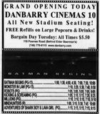 DanBarry Cinemas Chillicothe 12