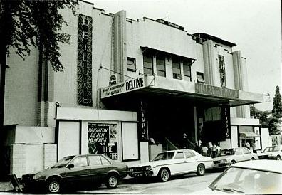 Deluxe Cinema