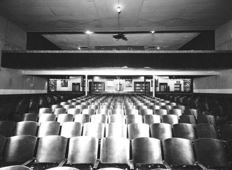 Aldridge Theater