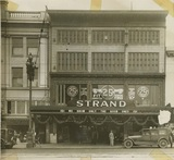 Strand American Conservatory Theater (ACT)