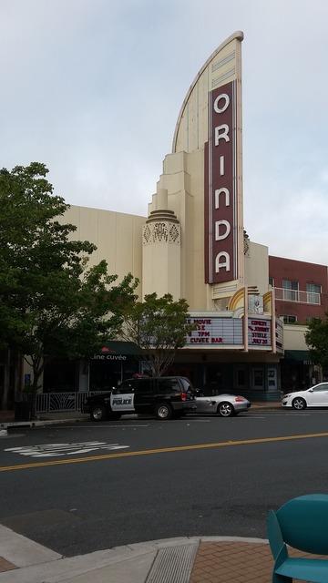 Orinda Theater