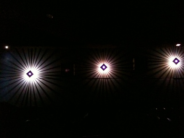 Lighting in Screen 2