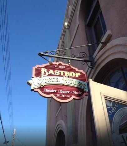 Bastrop Opera House