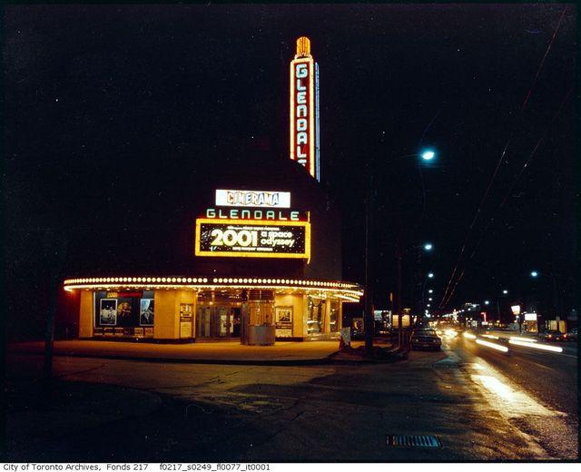 Glendale Theatre