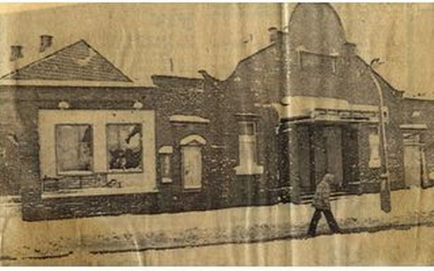 Marsden's Electric Theatre