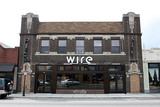Wire/Oakwyn Theater, Berwyn, IL