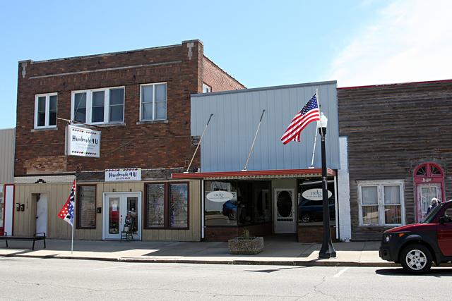 Palace Theatre, Chillicothe, IL