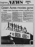 Green Acres Cinema