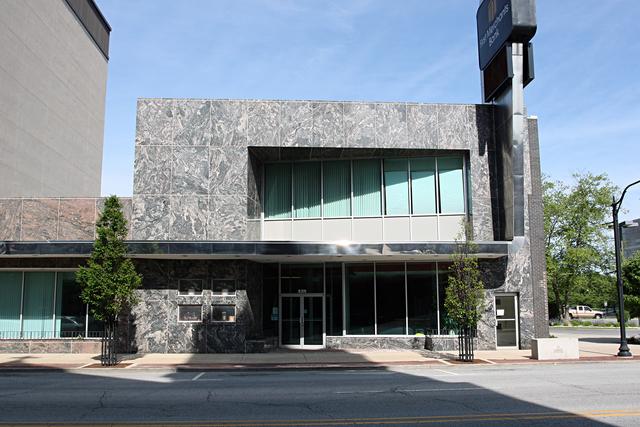 Hohman Theatre, Hammond, IN