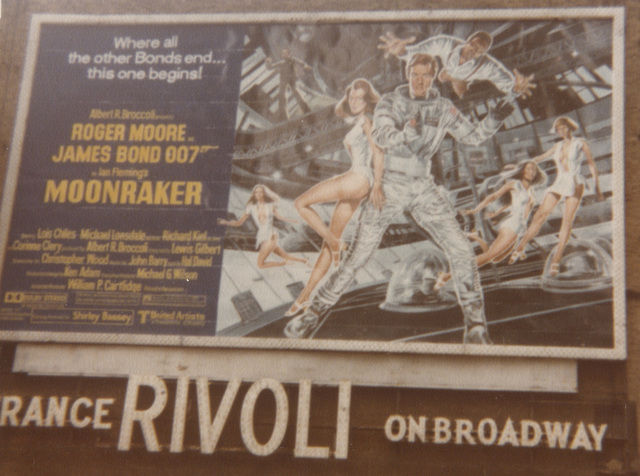 Rivoli Theater photo no#2 By Paul W Baar