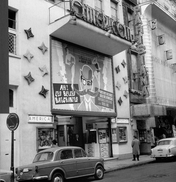 American Cine