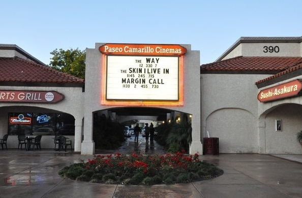 Paseo Camarillo Cinemas