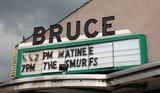 Bruce Theatre, Bruce, WI