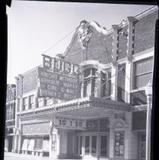 Bugg Theatre