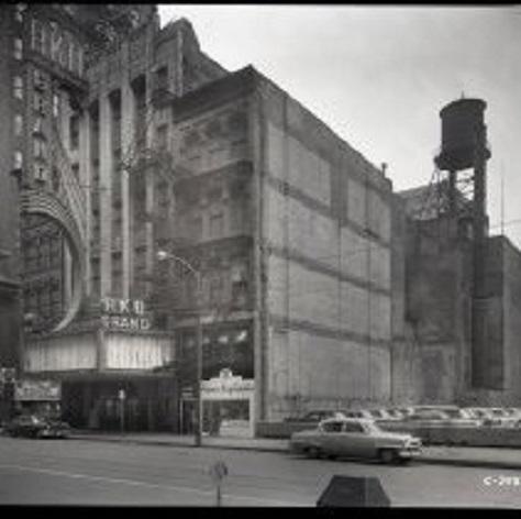 RKO Grand Theatre