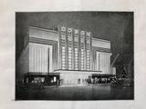 Odeon Brighton.