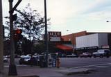 UTE 70 Theatre exterior