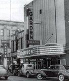 Garden Theatre (Second)