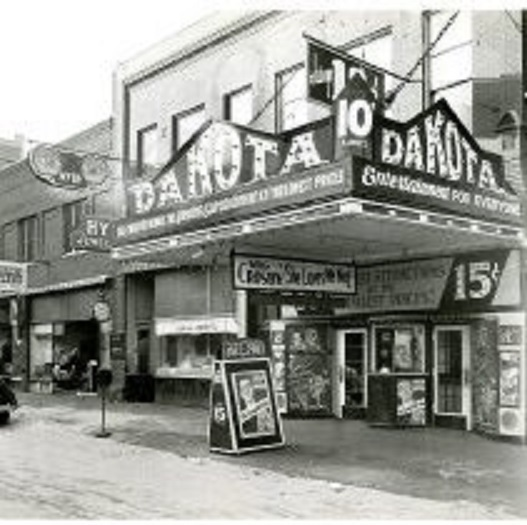 Dakota Theatre