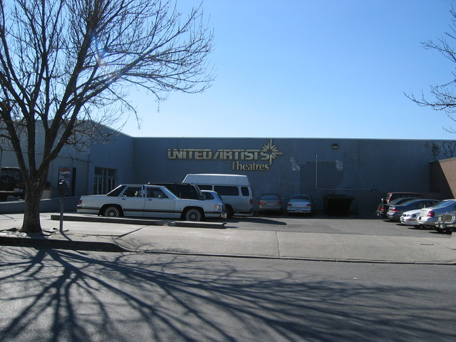 UA Crossbay II
