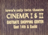 East Gate III Cinemas