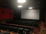 Auditorium 4 Interior