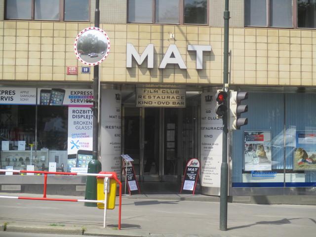 Kino MAT