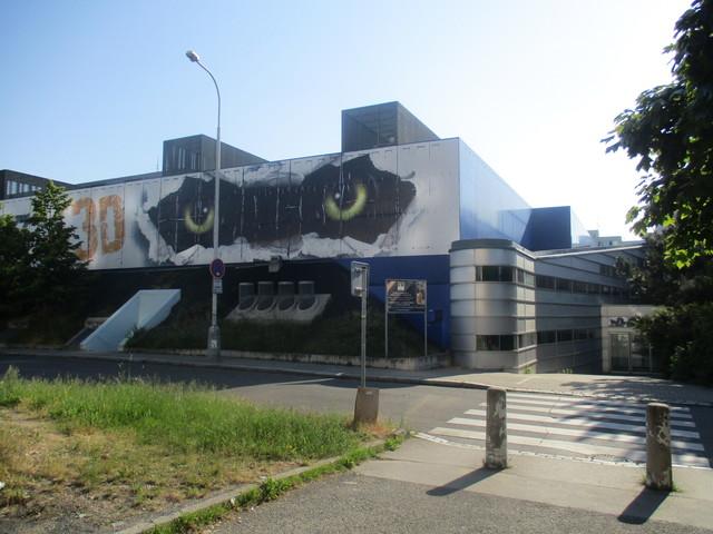 Cinema City Galaxie