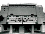 Admiral Twin Theatres exterior