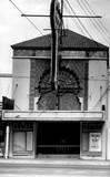 Arabian Theatre exterior