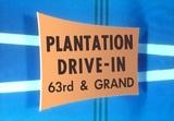 Plantation Drive-In