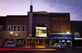Taylorville Cinema