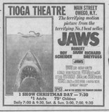 Tioga Theatre