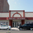 Portage Theatres, Portage, WI - new entrance