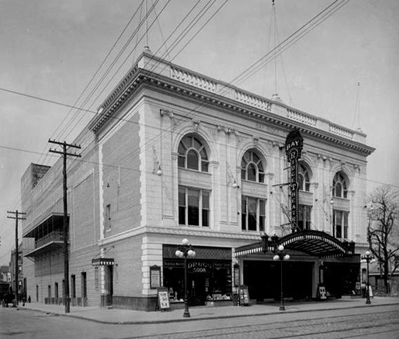 Bay Ridge Theatre