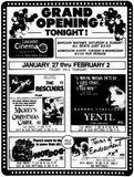 Lancaster Cinemas