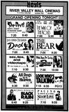 Regal Cinemas 10 River Valley Mall