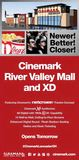 Cinemark River Valley Mall and XD
