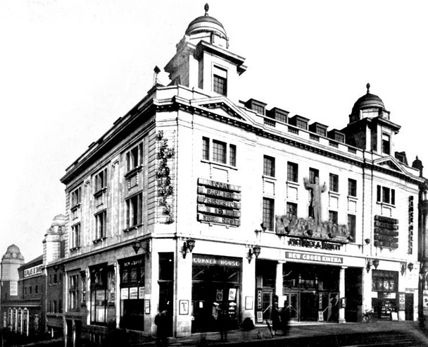 Gaumont New Cross