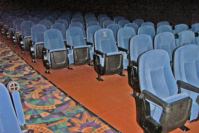Tara Auditorium