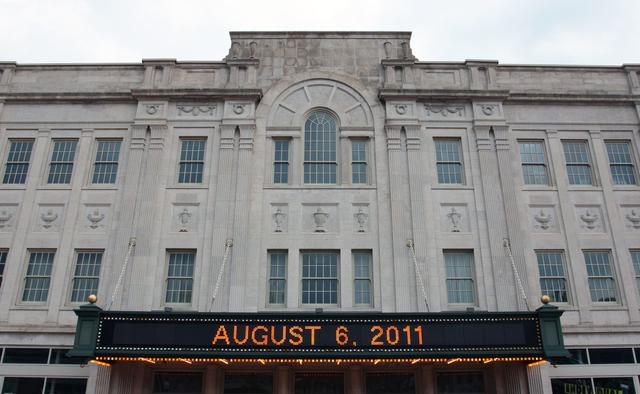 Grand Theatre, Wausau, WI