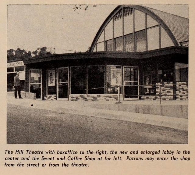 Carmel Hill Theatre